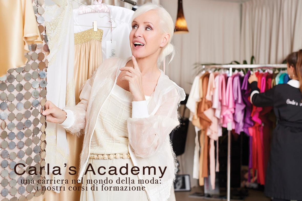 Corsi di formazione di stile - Shop Carla Gozzi