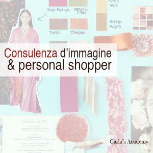 Acquista un corso di formazione di stile alla Carla's Academy -Shop Carla Gozzi