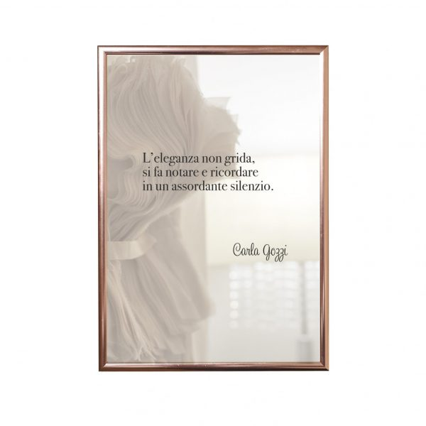 Elementi di Home Decor - Shop Carla Gozzi