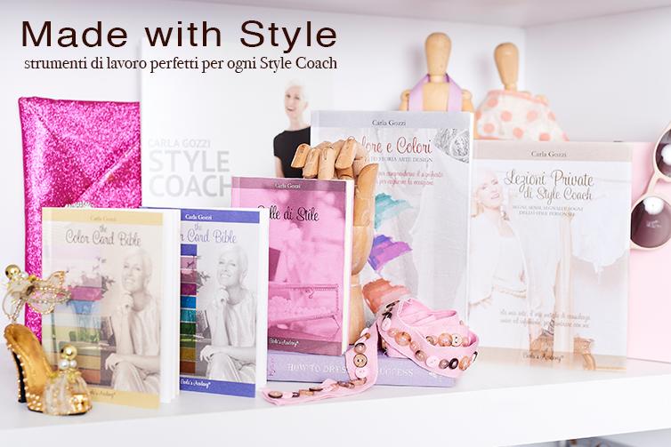 Elementi di stile - Shop Carla Gozzi