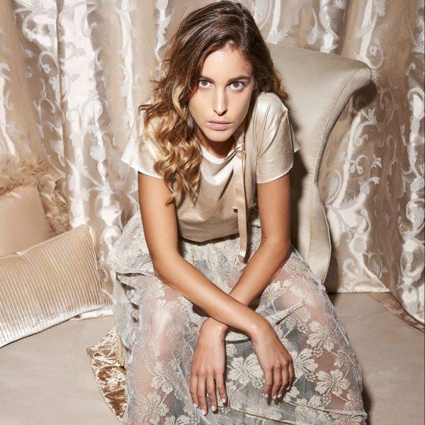 Bluse moderne e contemporanee - Shop Carla Gozzi